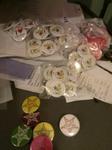 west 9 print badges